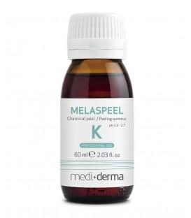 MELASPEEL K 60 ml - pH 2.5