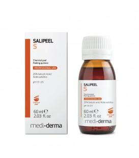 SALIPEEL SOLUCIÓN ALCOHÓLICA 60 ML - PH 2.0